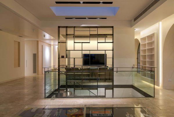 Mamilla Apartment