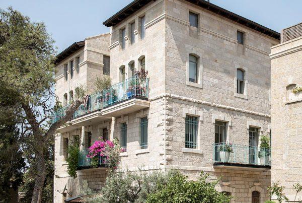 Baka Residence