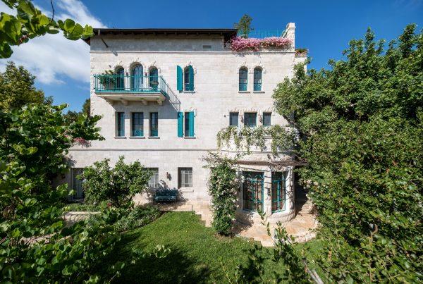Omaria House