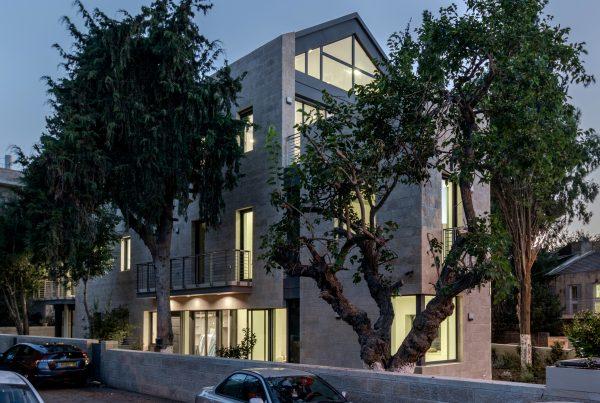 Baka Residential Complex
