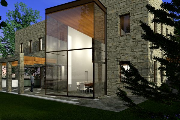 Ramot House
