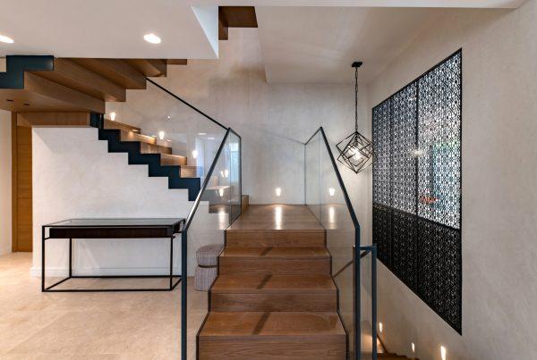 Rechavia Apartment