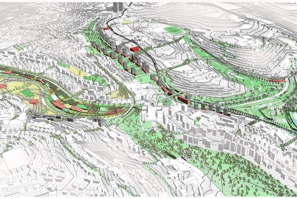 Enclave Urbanism